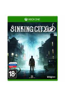 The Sinking City [Xbox One, русская версия]