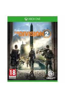 Tom Clancy's The Division 2 [Xbox One, русская версия]