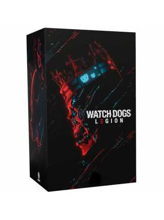 Watch Dogs: Legion - Collector's Edition (Без игры)