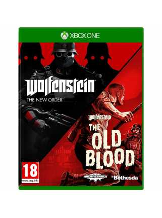 Wolfenstein: The New Order + The Old Blood [Xbox One]