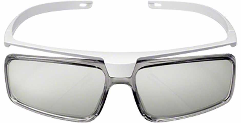 Пассивные 3D-очки Sony TDG-SV5P