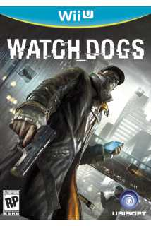 Watch Dogs [Wii U]
