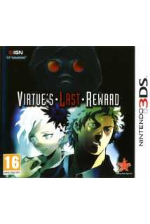 Virtue's Last Reward [3DS]