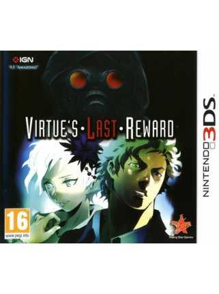 Virtue's Last Reward [3DS]