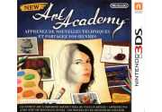 New Art Academy [3DS]