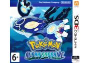 Pokemon Alpha Sapphire [3DS]