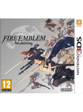 Fire Emblem: Awakening [3DS]