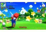 Mario Golf: World Tour [3DS]