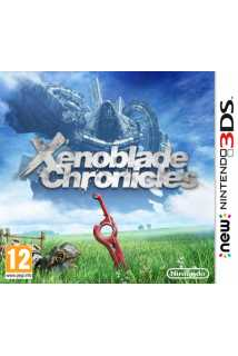 Xenoblade Chronicles [3DS]