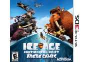 Ice Age: Continental Drift - Arctic Games [3DS]