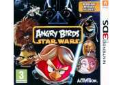 Angry Birds: Star Wars [3DS]
