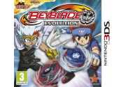 Beyblade Evolution [3DS]
