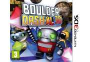 Boulderdash-XL 3D [3DS]