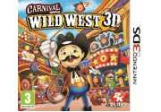 Carnival Games Wild Wild West 3D [3DS]