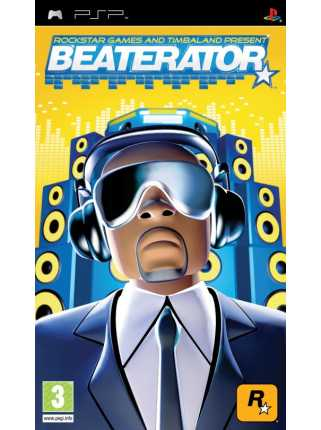 Beaterator [PSP]