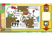 Hello Kitty: Puzzle Party Essentials [PSP]