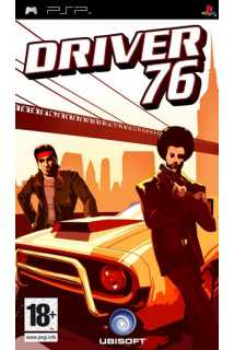 Driver 76 [PSP]