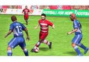 FIFA 09 Русская версия [PSP]