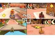 Madagascar Kartz [Wii]