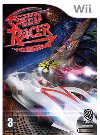 Speed Racer [Wii]