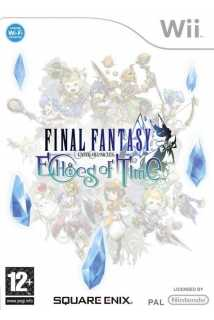 Final Fantasy Crystal Chronicles: Echoes of Time [Wii]