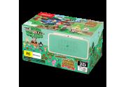 New Nintendo 2DS XL Animal Crossing Edition. Ограниченное издание
