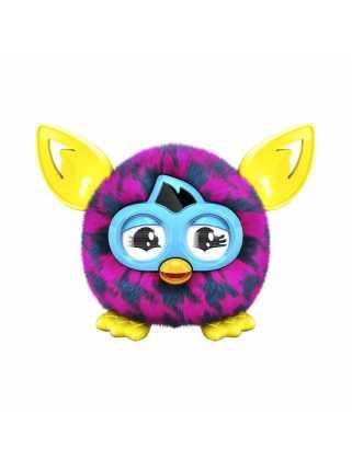 Ферблинг (Фиолетовая лапка) | Furbling