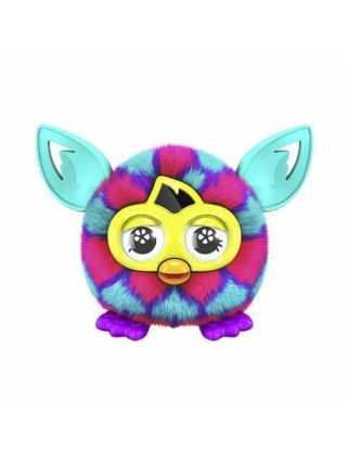 Ферблинг (Розовые и голубые сердечки) | Furbling