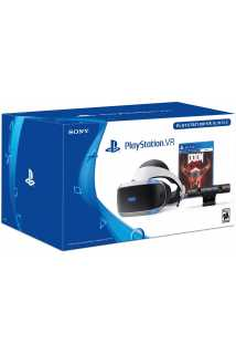 Sony PlayStation VR DOOM Bundle (CUH-ZVR2)