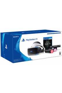 Sony PlayStation VR Skyrim Bundle (CUH-ZVR2)