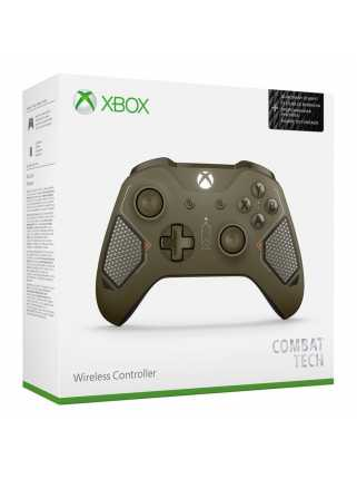 Геймпад Xbox One Combat Tech Special Edition
