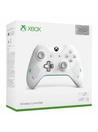 Геймпад Xbox One Sport White Special Edition