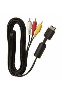 Кабель PS2 AV Cable [PS2]