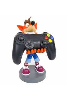Держатель Crash Bandicoot Cable Guy