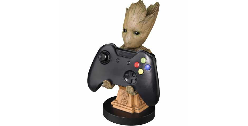 Держатель Groot Cable Guy — Controller and Device Holder