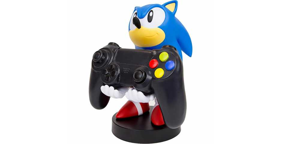 Держатель Sonic The Hedgehog Cable Guy — Controller and Device Holder