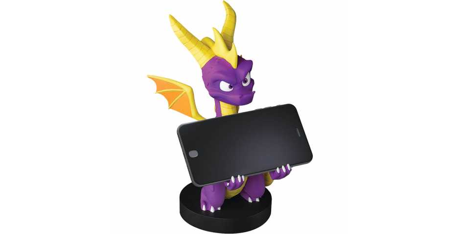 Держатель Spyro Cable Guy — Controller and Device Holder