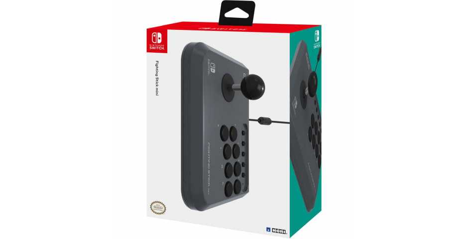 Контроллер HORI Fighting Stick Mini