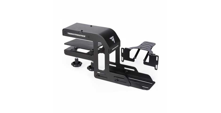 Крепление Thrustmaster TM Racing Clamp