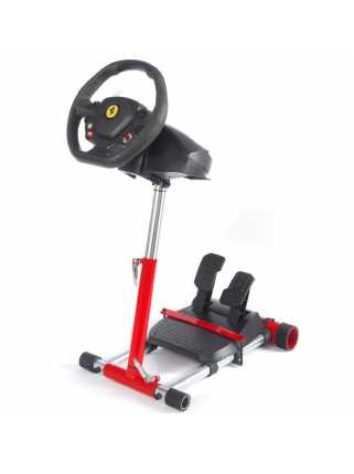 Wheel Stand Pro F458/SPIDER V2 ROSSO