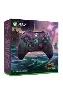 Геймпад Xbox One S, Sea of Thieves Limited Edition