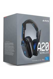 Гарнитура ASTRO A20 Wireless Headset [PS4]