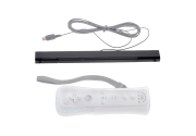 Набор аксессуаров Nintendo Wii U Remote Plus Additional Set