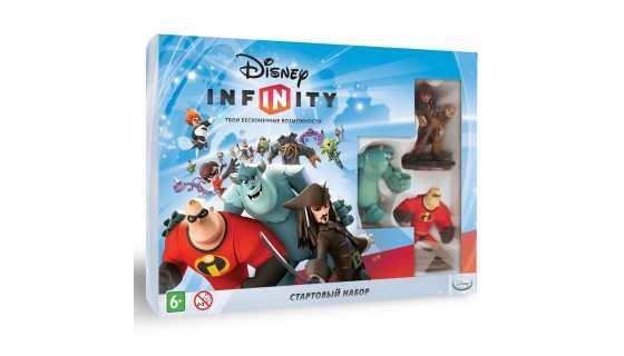 Disney Infinity [XBOX 360]