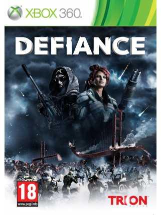 Defiance [XBOX 360]
