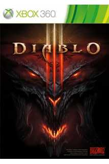 Diablo 3 [XBOX 360]