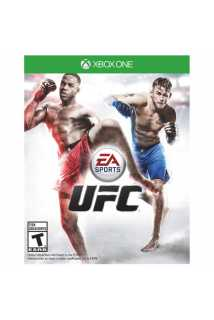 EA SPORTS UFC [Xbox One]
