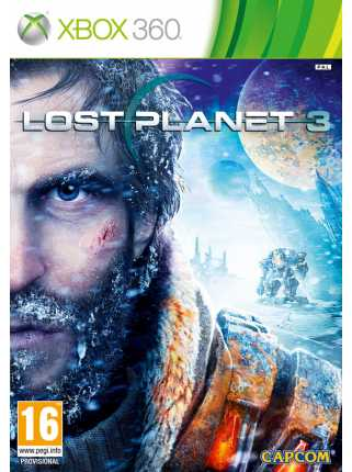 Lost Planet 3 [XBOX 360]