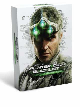 Tom Clancy's Splinter Cell Blacklist: Ultimatum Edition [XBOX 360]