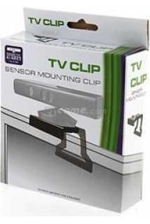 Крепление-кронштейн на телевизор Kinect Eye Camera TV Clip [XBOX 360]